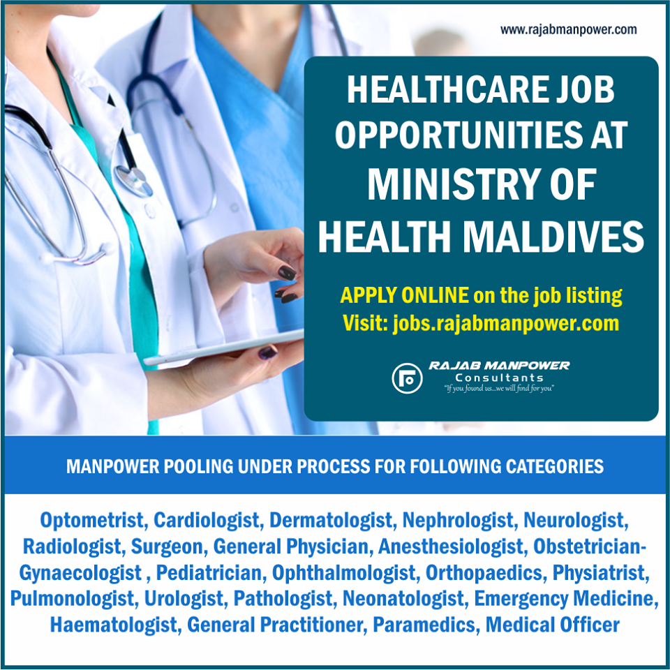 gulf jobs for health care